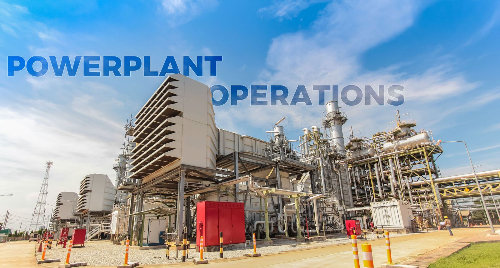 Powerplant Operations