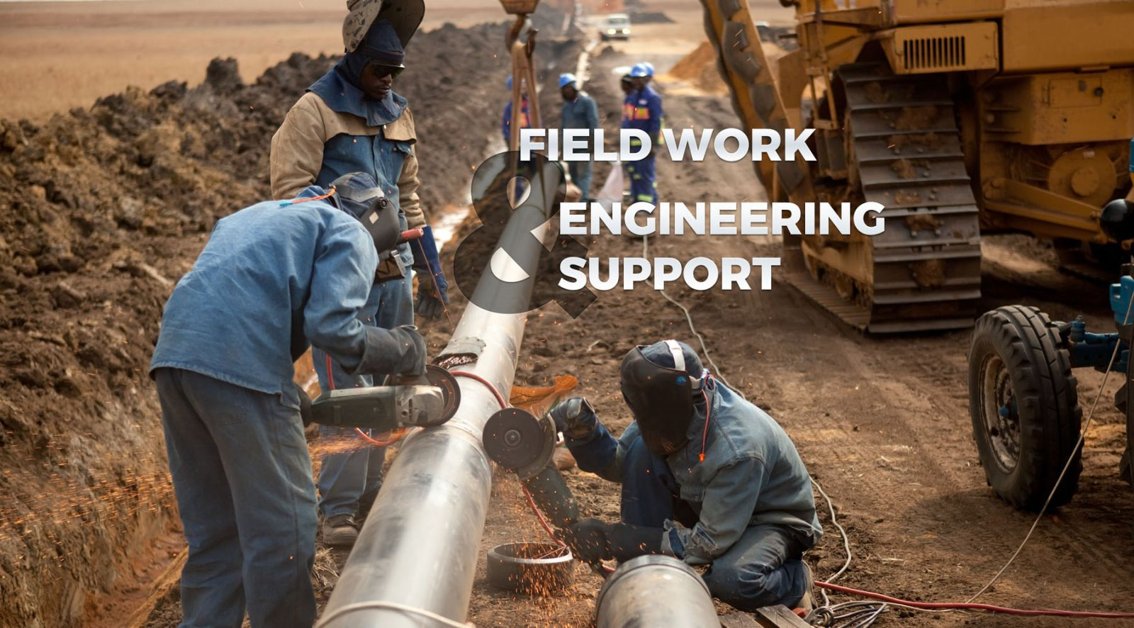 Field Work Engineering Support