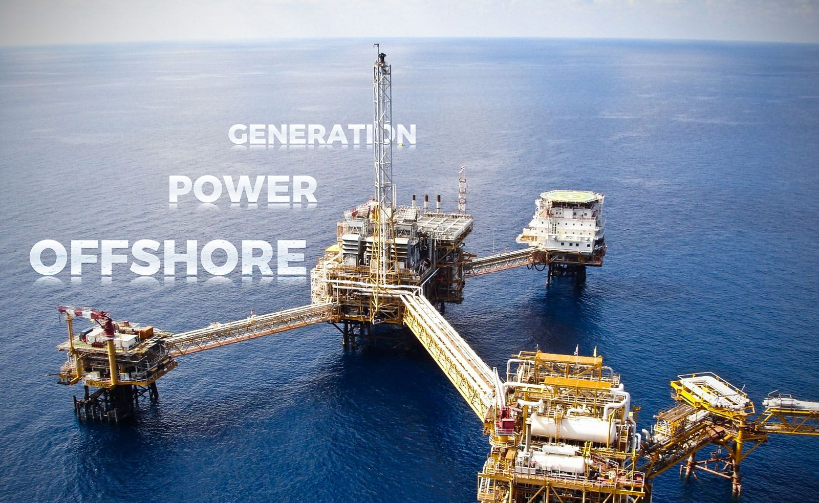 Offshore Power Generation